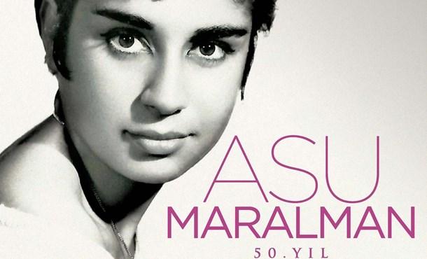 Asu Maralman'dan 50'inci Yıl Albümü