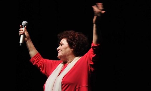 Kapanış Konseri Selda Bağcan'dan!