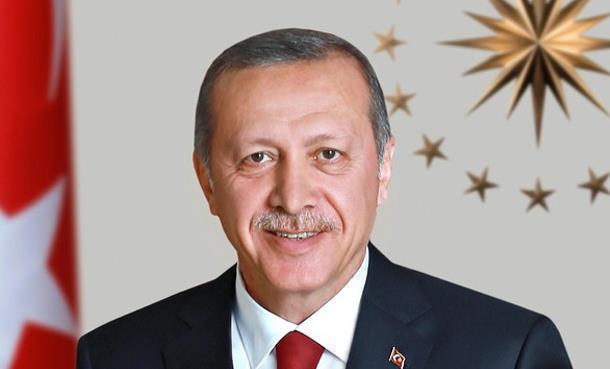Cumhurbaşkanı Recep Tayyip Erdoğan Gezegen Mehmet'e Konuk Oldu!