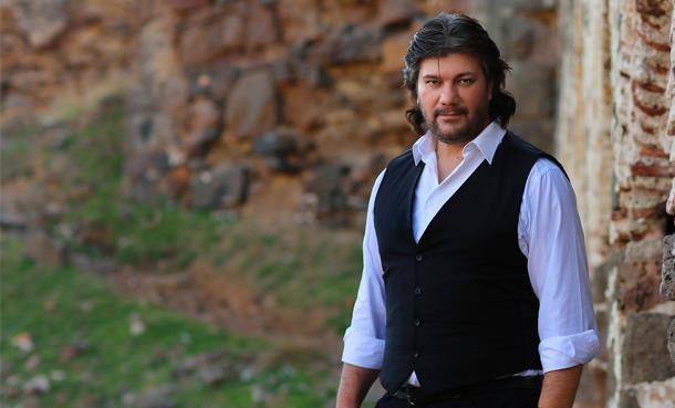 Ahmet Şafak, Mehmet'in Gezegeni'ne Konuk Oluyor!