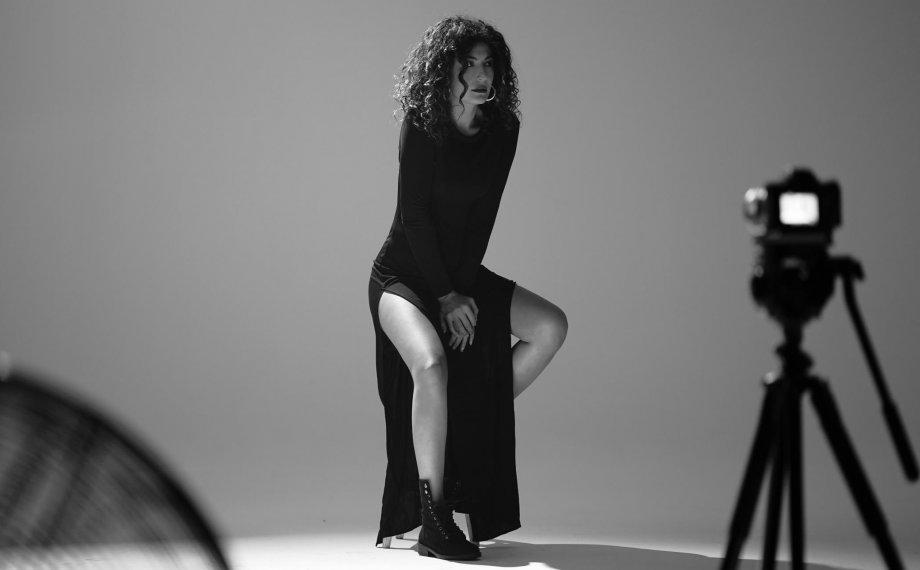 Merve İleri İlk Single'ını Yayınladı!