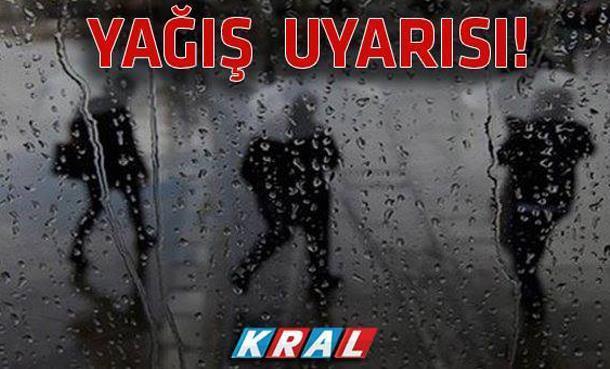 Son Dakika... Meteoroloji'den İstanbul İçin 'Ani Sel' Uyarısı!