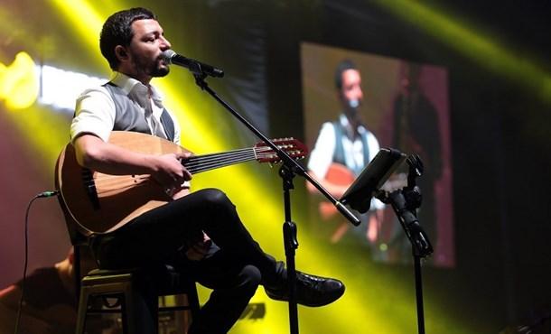 Mehmet Erdem Expo 2016'da Konser Verdi!