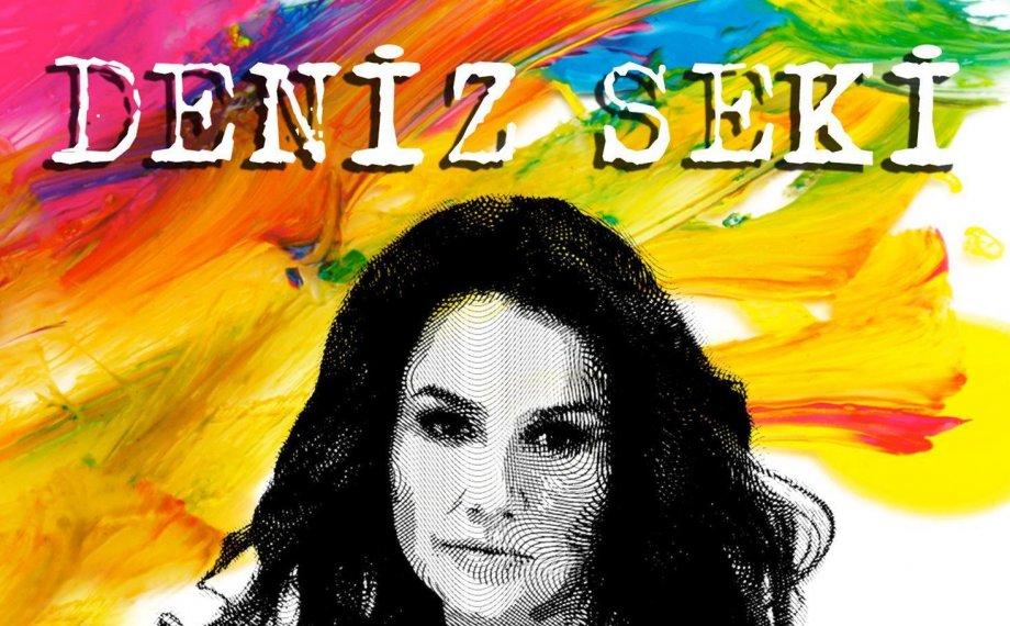 Deniz Seki'den Yeni Single!