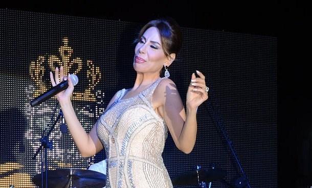 Linet  Bayram Coşkusunu Kıbrıs'ta  Yaşattı!