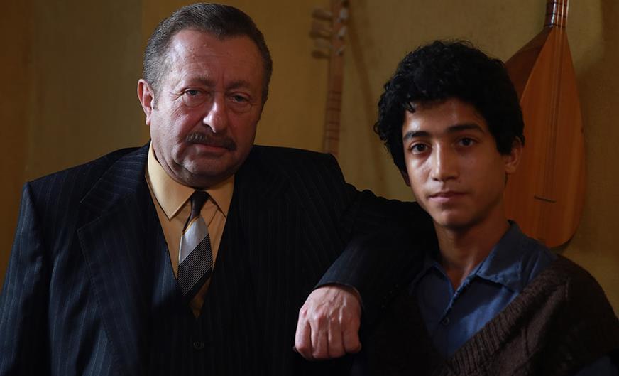 ''Müslüm'' Filmi 26 Ekim'de Sinemalarda!
