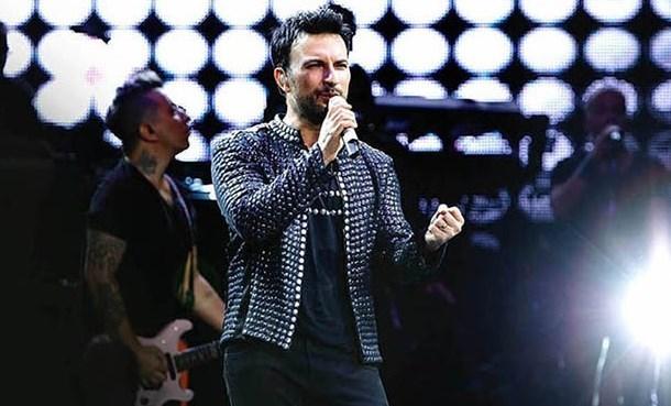 Kral Pop Radyo Dinleyicilerini Tarkan Konserine Götürüyor!