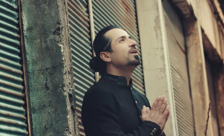 Mustafa Güngece'den Yeni Single!