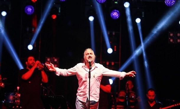 Volkan Konak'tan Antalya'da Bayram Konseri!