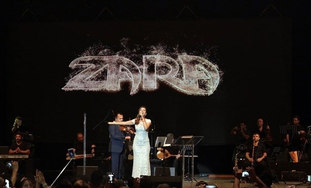 EXPO 2016'da Zara'dan müzik ziyafeti!