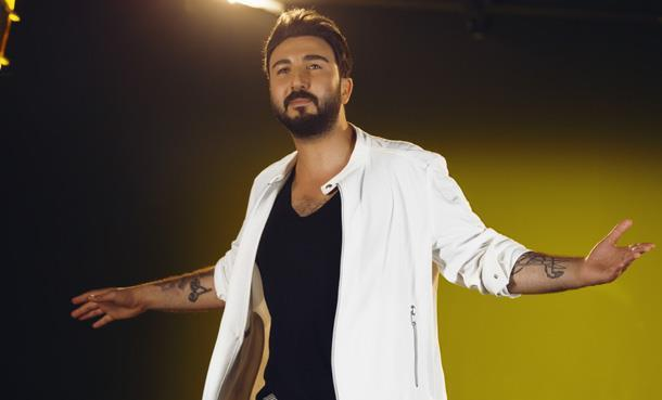 İbrahim Aktolon'dan Yeni Single!