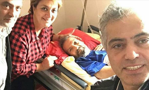 Cengiz Kurtoğlu'nun Acı Günü!