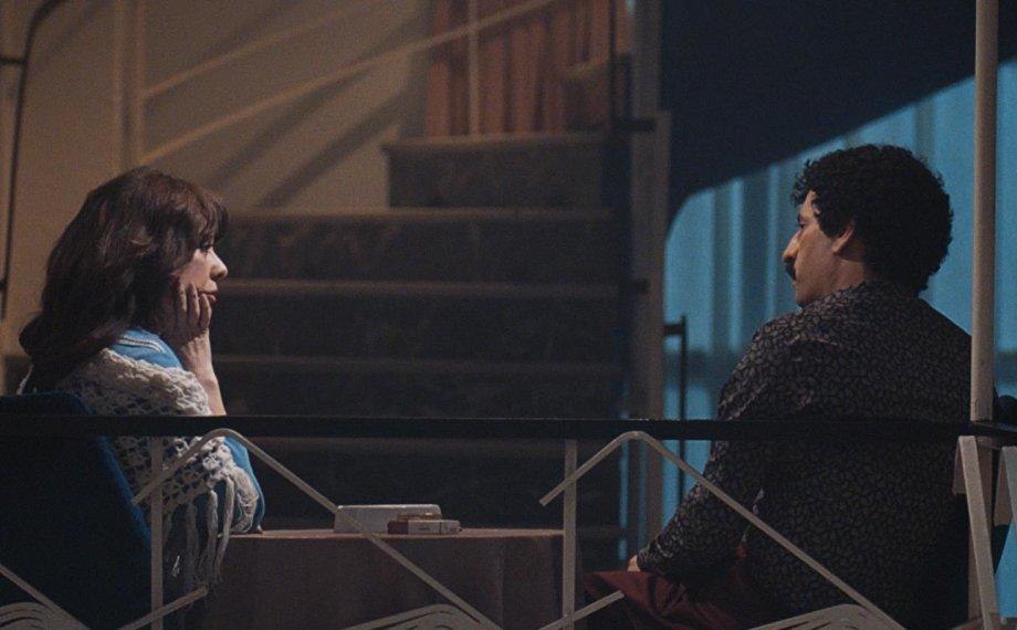 'Müslüm' Filminden Yeni Görüntüler Yayınlandı!
