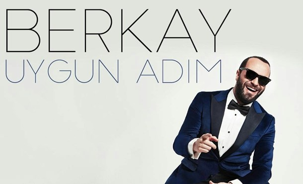 Berkay'dan Yeni Single!