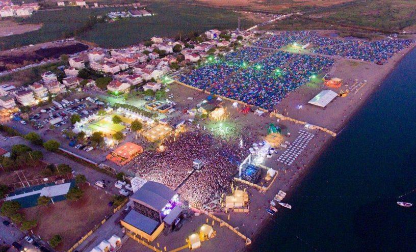 Zeytinli Rock Festivali'nde Sürpriz İsimler!