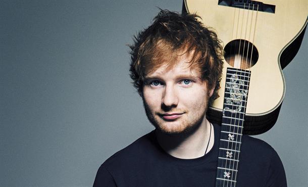 ED Sheeran'dan Yeni Dünya Turnesi!