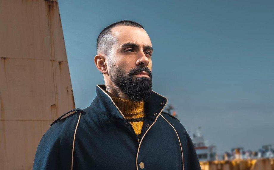 Gökhan Türkmen'den Yeni Maxi Single; 'Synesthesia'