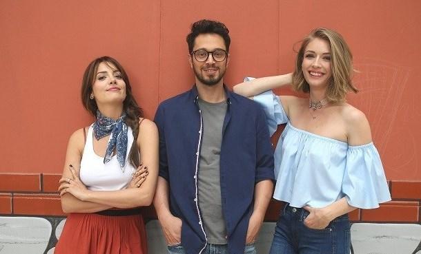 Murat Boz 'dan Yeni Sinema Filmi !