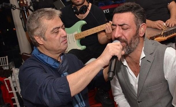 Cengiz Kurtoğlu, Hakan Altun'u Dinleyerek Stres Attı!