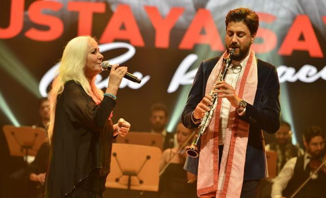 Cem Karaca Klarnet Festivali'nde Anıldı!