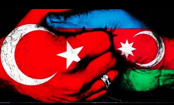 Türkiye & Azerbaycan Kardeşlik Ödülleri