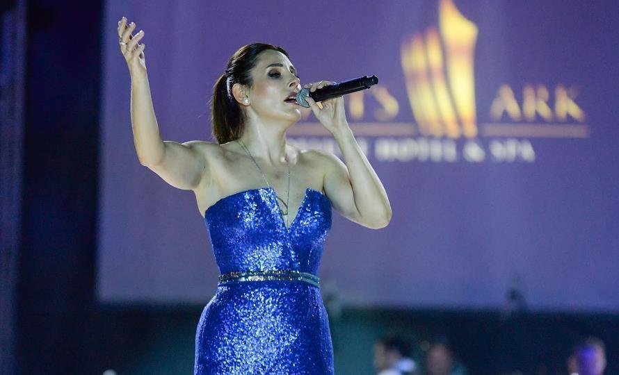 Funda Arar'dan Arabesk Albüm !