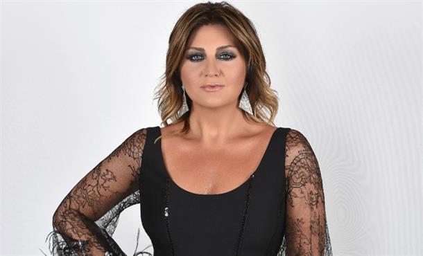 Sibel Can Bostancı'da Coşturdu!