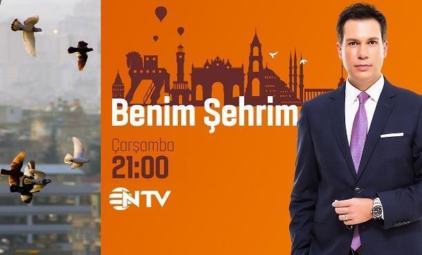 Benim Şehrim'in İkinci Bölümünde Ahmet Arpat, Adana'da!