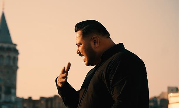 Müslüm Gürses Şarkıları Sokakların Marşıdır!