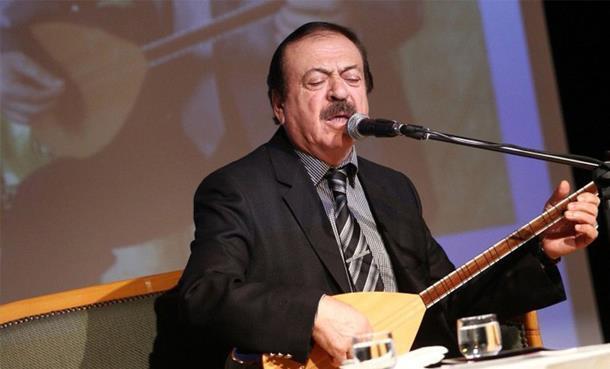 Halk Ozanı Ali Kızıltuğ Hayatını Kaybetti!