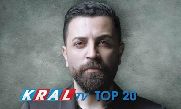 İsmail Altunsaray Kral TV Top 20 Listesi'nde 1 Numara!