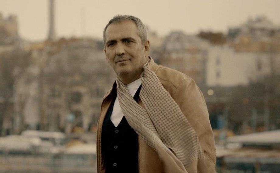 Yavuz Bingöl, Mehmet'in Gezegeni'ne Konuk Oluyor!