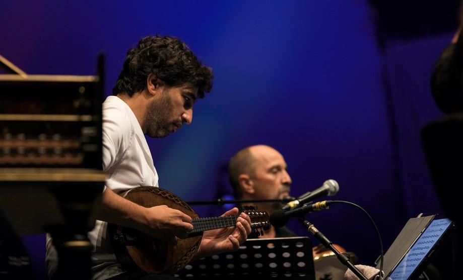 14. Bodrum Müzik Festivali'nde Akdeniz Ezgileri!