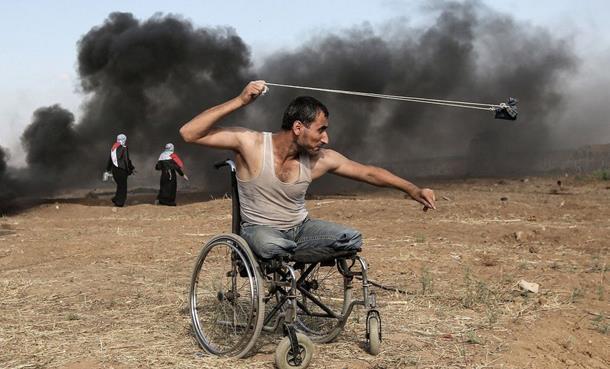 Sanat Dünyası Gazze'de Yaşananlar İçin Tepkilerini Sosyal Medya Hesaplarından Paylaştılar!