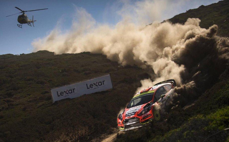 'WRC Rally Turkey' 13 - 16  Eylül'de Marmaris'te!