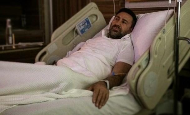 İzzet Yıldızhan Hastaneye Kaldırıldı!