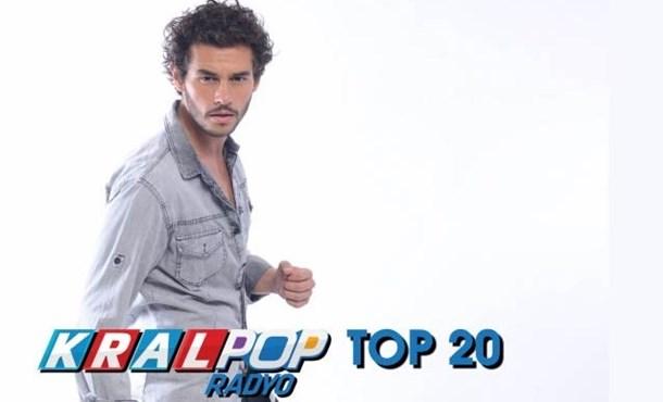Cem Belevi Kral Pop Radyo Top 20 de 1 Numara! - Kral Müzik 0ca5f0d2a95c