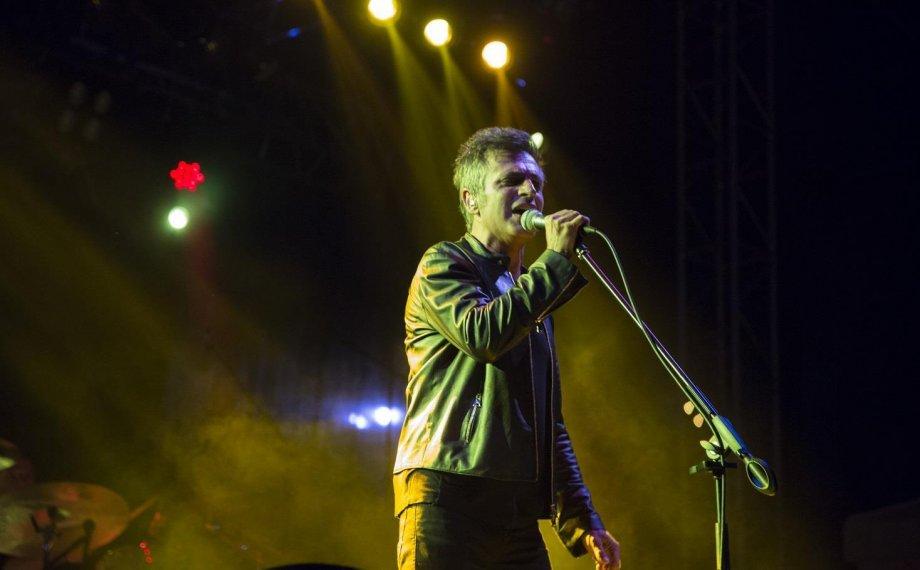 Çukurova Rock Festivali Adana'yı Salladı!