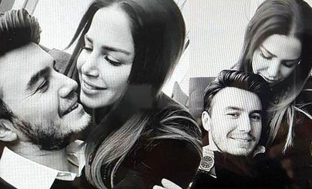 Mustafa Ceceli, Selin İmer İle Evlendi!