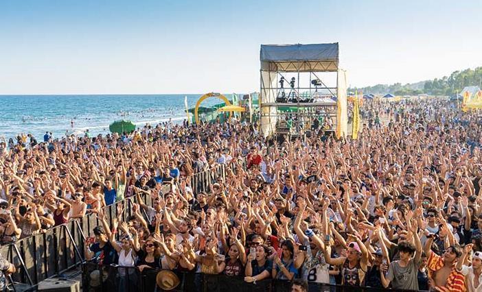 Milyonfest Erdemli İkinci Yılına Hızlı Başladı!