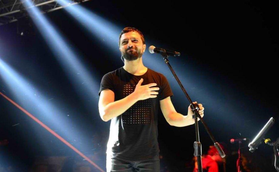 Mehmet Erdem Sarıyerliler ile Buluştu!