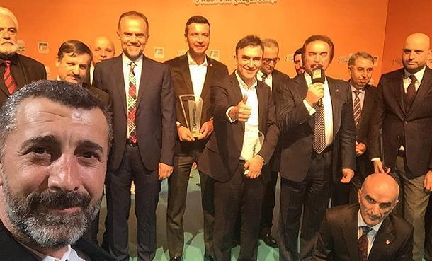 Sosyal Farkındalık Ödülleri Sahiplerini Buldu!