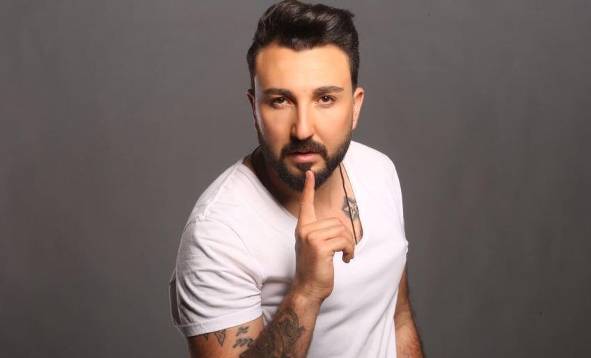 İbrahim Aktolon ''Kusursuz'' u Kliplendirdi!