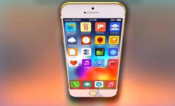 Bu Bankada Hesap Aç, iPhone 6'yı Kap!