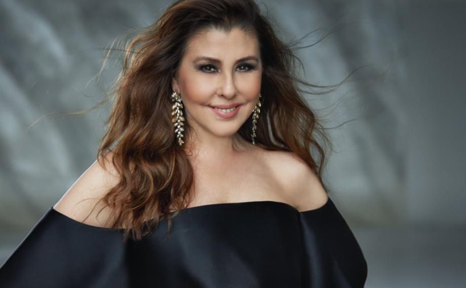 'Senfonik Divalar' Nilüfer ile Start Veriyor!