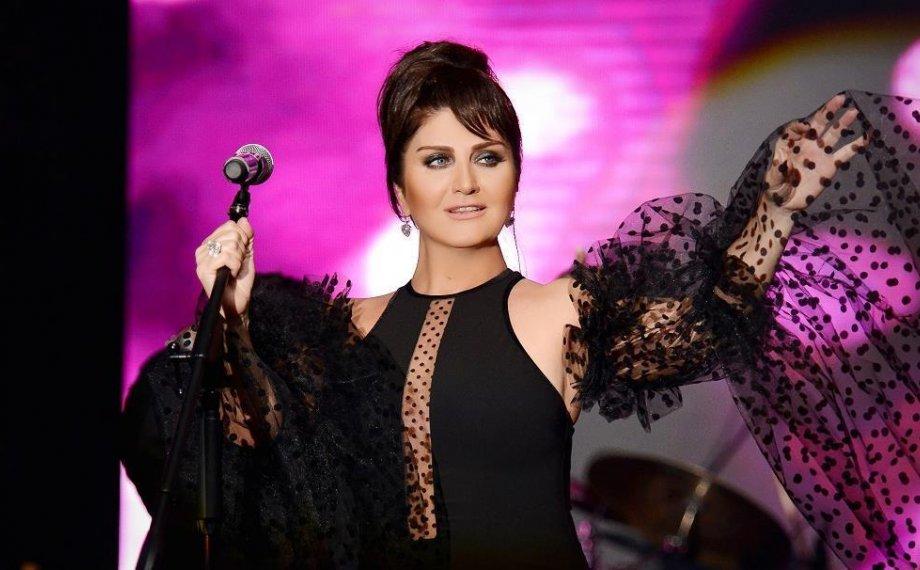 Sibel Can Yeni Albümü ile İlk Konser!