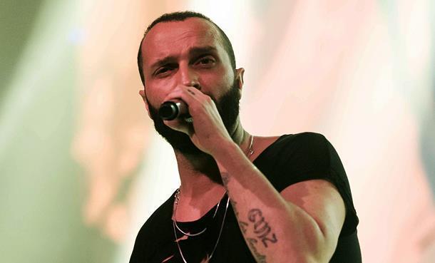 Berkay Konserinde Arabesk Rüzgarı!