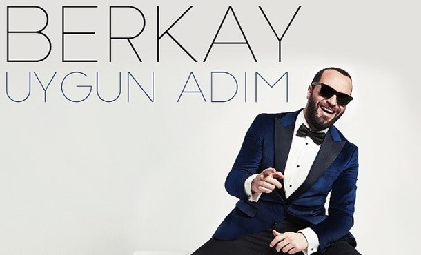 Berkay 'dan Üçüncü Single !
