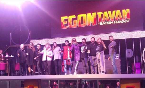 Egon Tavan