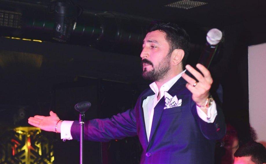 Ferman Toprak Bursa'da Sahneye Çıktı!
